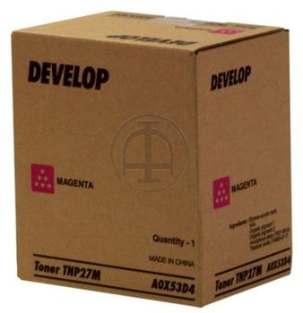 Develop A0X53D4