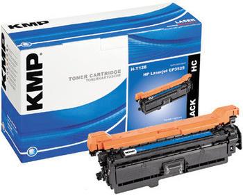KMP H-T126 ersetzt HP CE250X