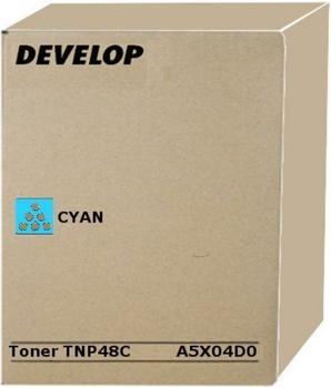 Develop TNP-48C