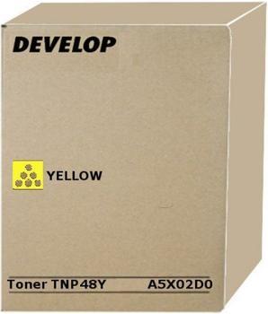 Develop TNP-48Y