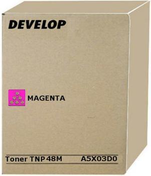 Develop TNP-48M