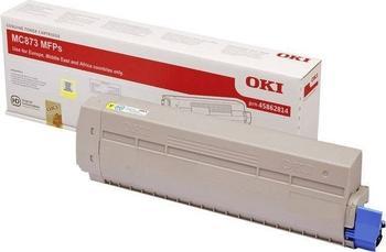 Oki Systems 45862814