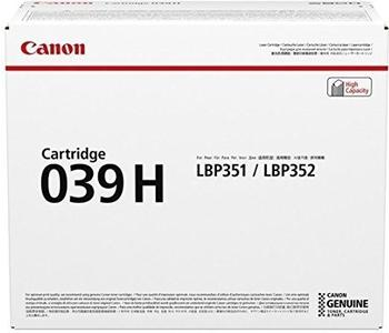 Canon 039H (288C001)