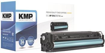 KMP H-T172 ersetzt HP CF211A (1236,0003)