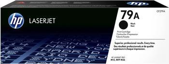 Hewlett-Packard HP 79A schwarz (CF279A)