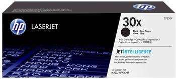 Hewlett-Packard HP 30X schwarz (CF230X)
