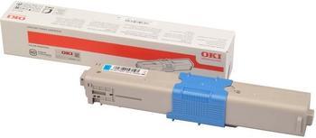 Oki Systems 46508711