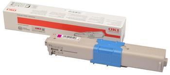 Oki Systems 46508714
