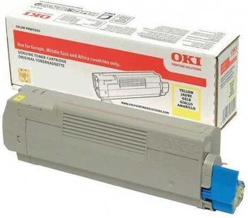 Oki Systems 46471101
