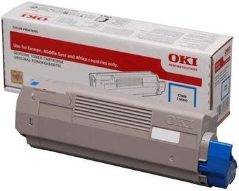 Oki Systems 46507507
