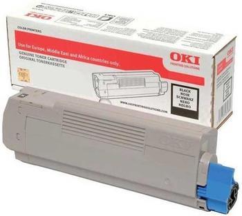 Oki Systems 46443104