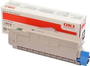 Oki Systems 46507508