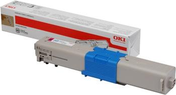 Oki Systems 46490402