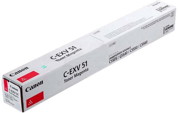 Canon C-EXV51L (486C002)