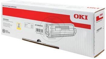 Oki Systems 46443101