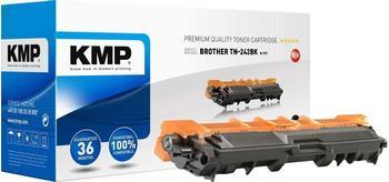 KMP B-T57 ersetzt Brother TN-242BK