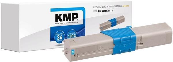 KMP O-T28 ersetzt Oki 44469706