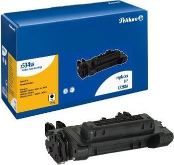 Pelikan 2534SR ersetzt HP CF281A schwarz 10500 Seiten (4242297)