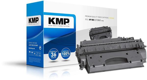 KMP H-T234 für HP CF281X (1235,8300)
