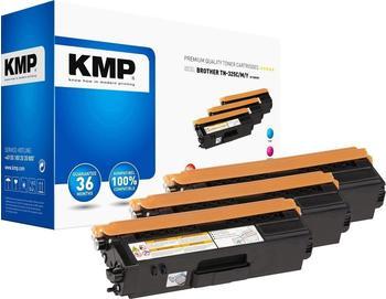 KMP B-T38 ersetzt Brother TN-325 (1243,HC30)