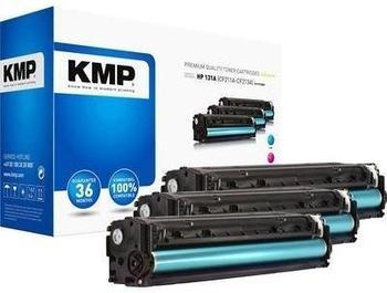 KMP H-T171CMY ersetzt HP 131A (1236,0030)