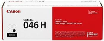 Canon 046H schwarz (1254C002)