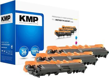 KMP B-T49CMY ersetzt Brother TN-245 (1245,3030)