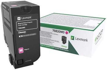 Lexmark 75B20M0