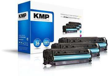 KMP H-T122CMY ersetzt HP 304A (1218,0030)
