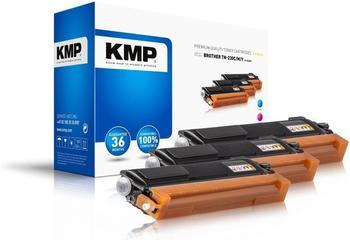 KMP B-T32CMY ersetzt Brother TN-230 (1242,0030)