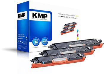 KMP H-T149CMY ersetzt HP CE311A (1226,0030)