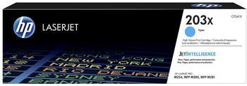 HP Nr. 203X cyan (CF541X)