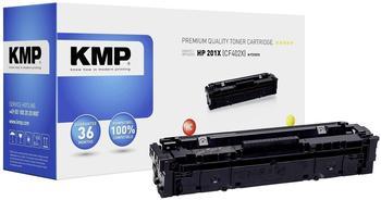 KMP H-T215YX ersetzt HP CF402X