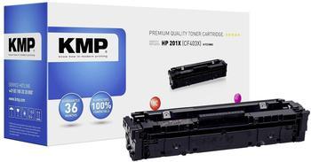 KMP H-T215MX ersetzt HP CF403X