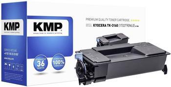 KMP K-T80 ersetzt Kyocera TK-3160 (2917,0000)