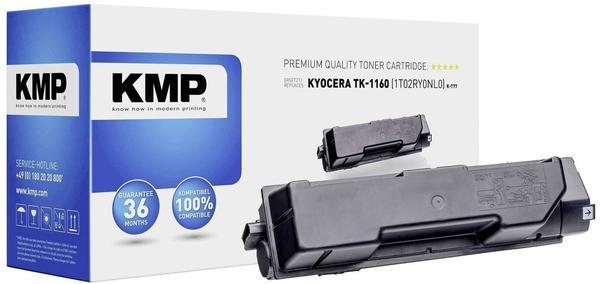 KMP K-T77 ersetzt Kyocera TK-1160 (2913,0000)