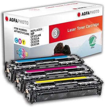 AgfaPhoto APTHPCF371AME ersetzt HP 128A