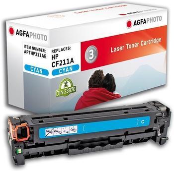 AgfaPhoto APTHP211AE ersetzt HP CF211A