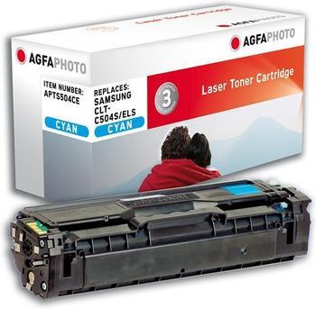 AgfaPhoto APTS504CE ersetzt Samsung CLT-C504S