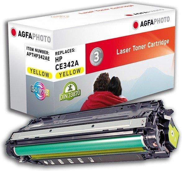 AgfaPhoto APTHP342AE ersetzt HP CE342A