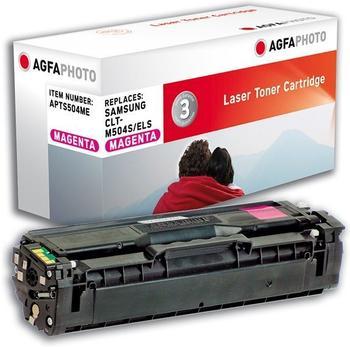 AgfaPhoto APTS504ME ersetzt Samsung CLT-M504S