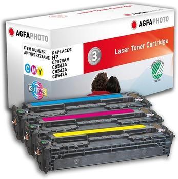 AgfaPhoto APTHPCF373AME ersetzt HP CF373AM