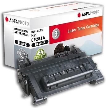 AgfaPhoto APTHP281AE ersetzt HP CF281A