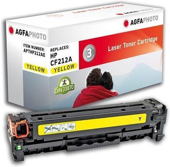 AgfaPhoto APTHP212AE ersetzt HP CF212A