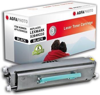 AgfaPhoto APTLX264H21G ersetzt Lexmark X264H21G