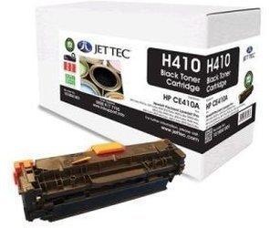 JetTec H410 ersetzt HP CE410A