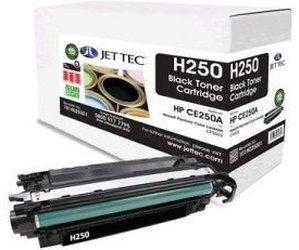 JetTec H250 ersetzt HP CE250A