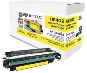 JetTec HE402 ersetzt HP CE402A