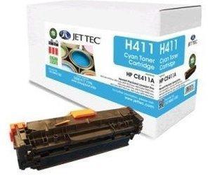 JetTec H411 ersetzt HP CE411A