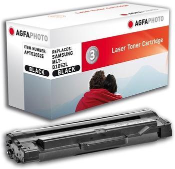 AgfaPhoto APTS1052E ersetzt Samsung MLT-D1052L